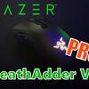 【Razer DeathAdder V2 Pro レビュー】IE3.0クローンの伝説的ヒットマウスが待望のワイヤレス化!【ゲーミングマウス】