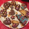 チョコにプリント!?転写シートで可愛いお菓子作り!