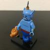 レゴ ミニフィギュア ディズニーシリーズ「ジーニー」を解説!【LEGO】