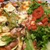 美味しいピザを作りたい
