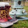 冬キャンプで使えるスノーブーツのオススメとぼくのソレル!