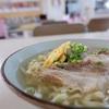 くわっちぃ食堂青空 北中城店