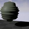 UnrealEngine4.13で頂点シェーダー
