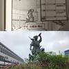 『推し武道』聖地巡礼に行ってきました!