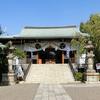亀戸香取神社(江東区/亀戸)への参拝と御朱印