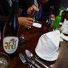 どよ記:都内の未訪問酒屋周り&横浜(関内)でインドカレーと燗酒の会に参加してきた記。