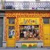 Yellow 黄色-1-