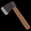 斧を投げる⁉【ストレス解消にいいかも!】浅草とか池袋にあるお店が気になるって話