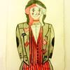 アウトサイダーアートフェア2012 その3