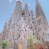 【旅の反省】バルセロナ・ガウディ建築は事前予約必須!!