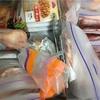 ちょこっと冷蔵庫の整理整頓