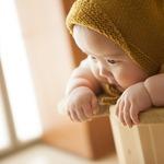 ぶきっちょママさんへ!赤ちゃんの撮影方法と、写真をおしゃれに加工する方法
