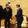 (海外反応) 「北圧制政権」北朝鮮「対話ない」韓国「再び交渉」
