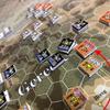【Battalion Combat Series】「Panzers Last Stand」Operation Konrad I Solo-Play AAR Part.2