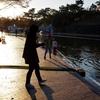 釣り初体験の女子と釣りに行く時、どうするべきか。