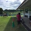 子ども乗馬会