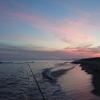 7月ラストの海の日? 釣り三昧