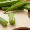 【ネバネバ】オクラに含まれる食物繊維とは?効果効能【夜勤の筆者が健康を気遣う】