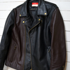 ☆エイジング6ヶ月目☆ Beat Canning BC-101 Leather Jacket