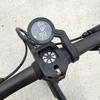 自転車調査(サイクルコンピューター)
