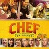 I saw a good movie: いい映画を観ました「Chef(シェフ)三ツ星フードトラック始めました」