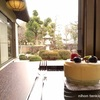 日本庭園を眺めながらケーキやチョコレートが愉しめるお店『カカオ果』に行ってきました @佐伯区五日市