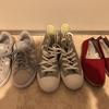 靴はお金を一番出すべきところだと思うのよ