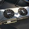 (PC)エヌビディアのGeforce RTX2080 Tiがついに発売したぞ!けど17万円以上とか