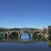 Camino自転車旅 「旅路の行程・一日の流れ」 2日目「カタリーナの忘れ物・かわいらしい丘の町シラウキ」