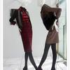 ミモレ丈のスカートって実際どうなんでしょうか?(^-^;;;