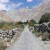 インド横断とカラコルムハイウェイ~パス―(2)
