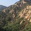 2017年11月3日兵庫県六甲山全縦に挑戦