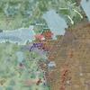 第9ターン 北部戦線(何気に13個師団包囲)