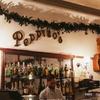 マルタの有名レストラン(St.Julians)