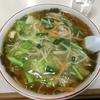 【サンマーメン探訪】神奈川のご当地ラーメンを求めて ~ 松田町「丸嶋」 ~