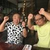 DDTの大社長がタイに来てくれました!!