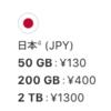 【クラウドストレージ】iCloudとの付き合い方を考える