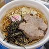忘年会の製麺会、忘麺会で町中華的な普通のラーメンを作る@練馬の江古田
