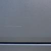 トヨタC-HR 再度ドア下無塗装部分を洗浄してみました