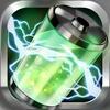 長持ち節電バッテリー 快 -KAI