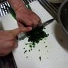 料理男子「餃子と麻婆豆腐を作ってみた」