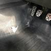 自動車内装修理#298 スバル/インプレッサ 運転席フロアカーペット擦れ・破れ補修