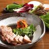 コロナ禍下で韓国料理店を経営する兄のはなし。韓国旬菜ハル