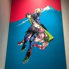 【今日の一枚】ジョジョ展in東京 公式ビジュアル 空条承太郎