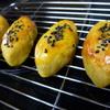 グルテンフリーおやつ♪メープル&豆乳の甘さ控えめスイートポテト