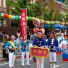 7:第50回善通寺まつり、総踊り大会写真@ゆうゆうロード(7月24日)