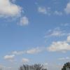 空を描く 風と雲