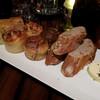 Gordon Ramsay Steak ゴードンラムゼイのステーキハウス@ラスベガス