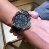 Y・S様の腕時計選び【パネライ】ルミノール