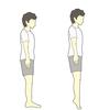正しく行えば、お腹・お尻に効く!踵上げ(カーフレイズ)の効果とトレーニングや運動の特徴について解説